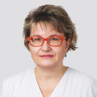 ЛАСТНЕК <BR> Светлана Анатольевна