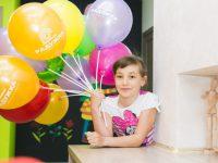 """С нами мир становится ярче! 1 июня в """"Радужке"""" прошел день открытых дверей"""